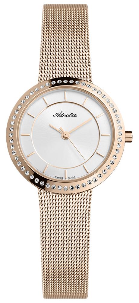 Adriatica A3645.9113QZ - zegarek damski