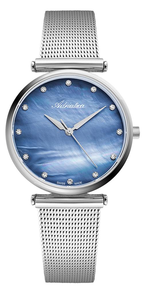 Adriatica A3712.514BQ - zegarek damski