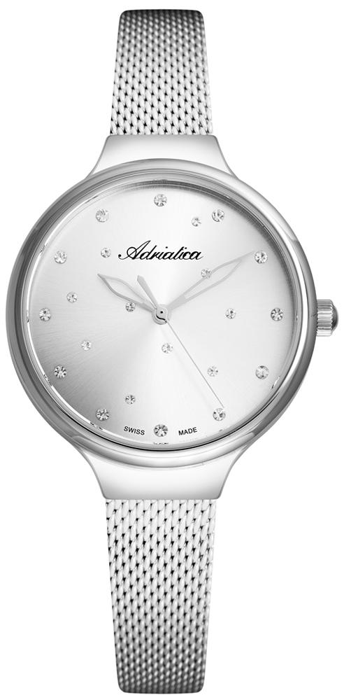 Adriatica A3723.5143Q - zegarek damski
