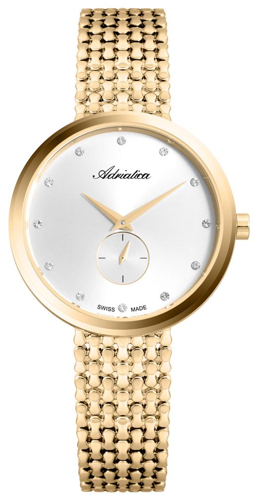 Adriatica A3724.1143Q - zegarek damski