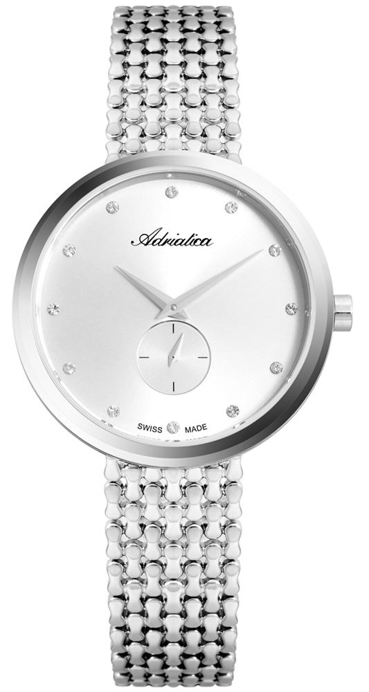 Adriatica A3724.5143Q - zegarek damski