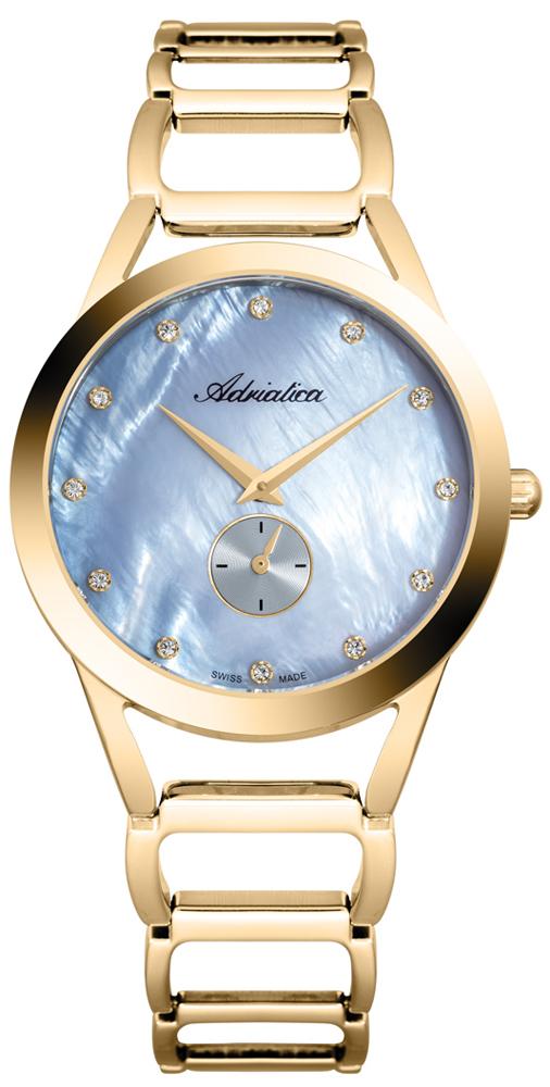 Adriatica A3725.114ZQ - zegarek damski