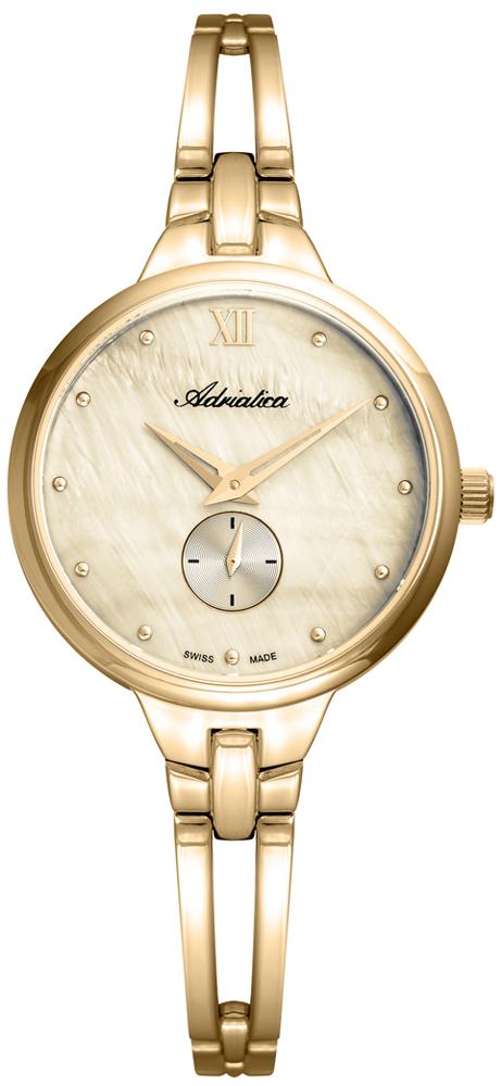 Adriatica A3728.118SQ - zegarek damski