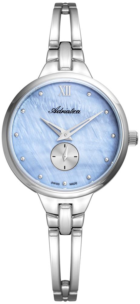 Adriatica A3728.518ZQ - zegarek damski