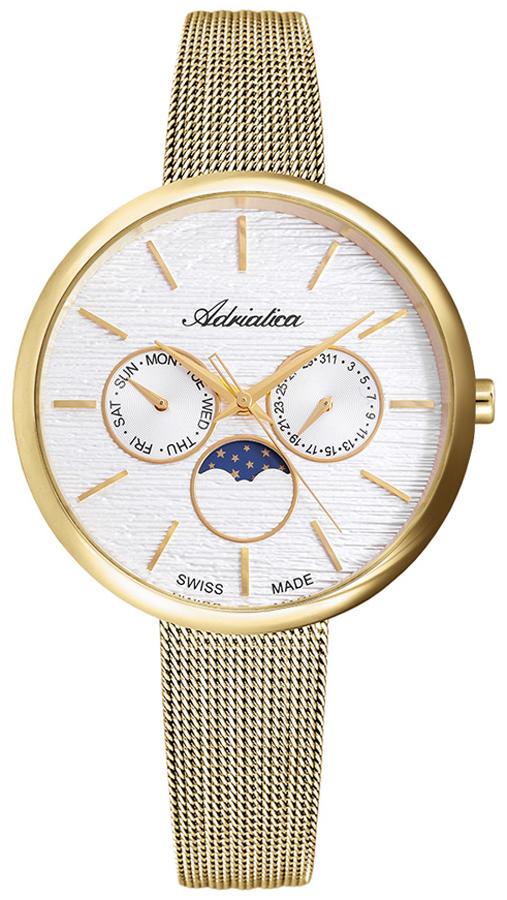 Adriatica A3732.1113QF - zegarek damski