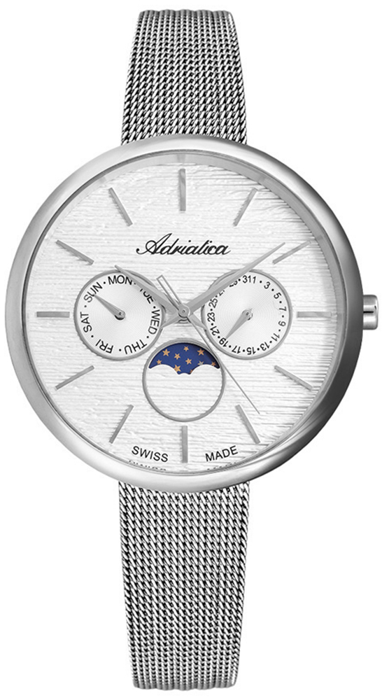 Adriatica A3732.5113QF - zegarek damski