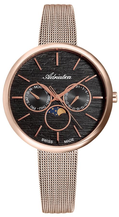 Adriatica A3732.9116QF - zegarek damski