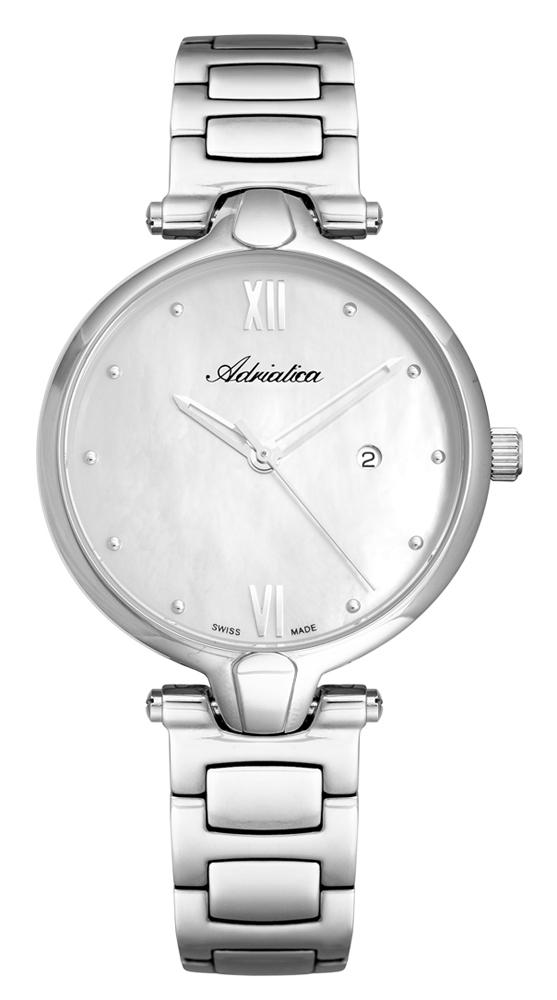 Adriatica A3735.518ZQ - zegarek damski