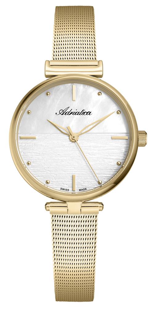 Adriatica A3737.119FQ - zegarek damski