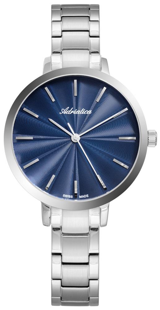 Adriatica A3740.5115Q - zegarek damski