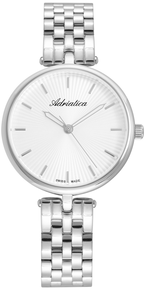 Adriatica A3743.5113Q - zegarek damski