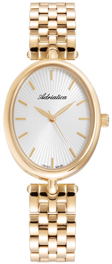 Adriatica A3747.1113Q - zegarek damski