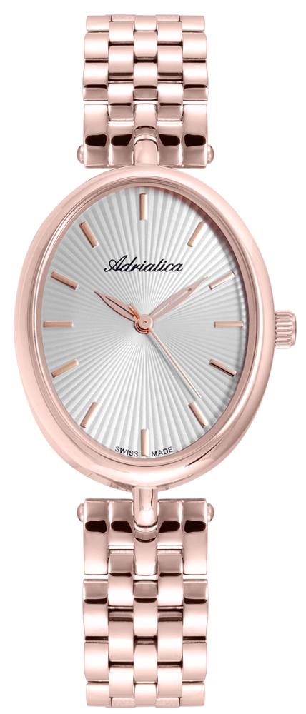 Adriatica A3747.9117Q - zegarek damski