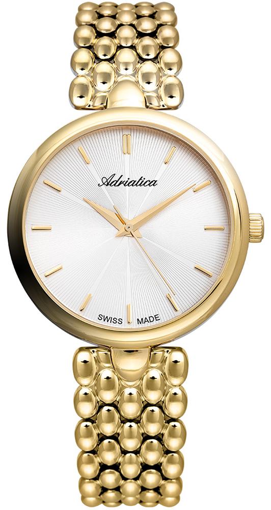 Adriatica A3770.1113Q - zegarek damski