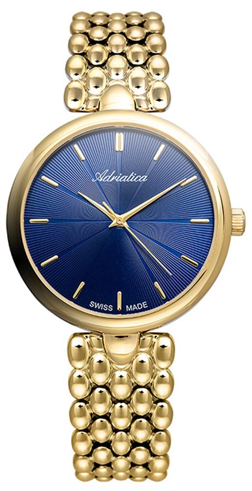 Adriatica A3770.1115Q - zegarek damski