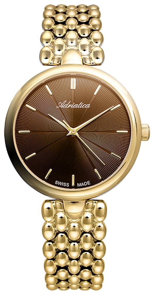Adriatica A3770.111GQ - zegarek damski