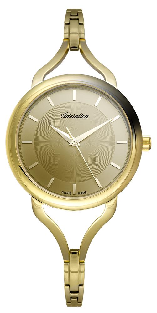 Adriatica A3796.1111Q - zegarek damski
