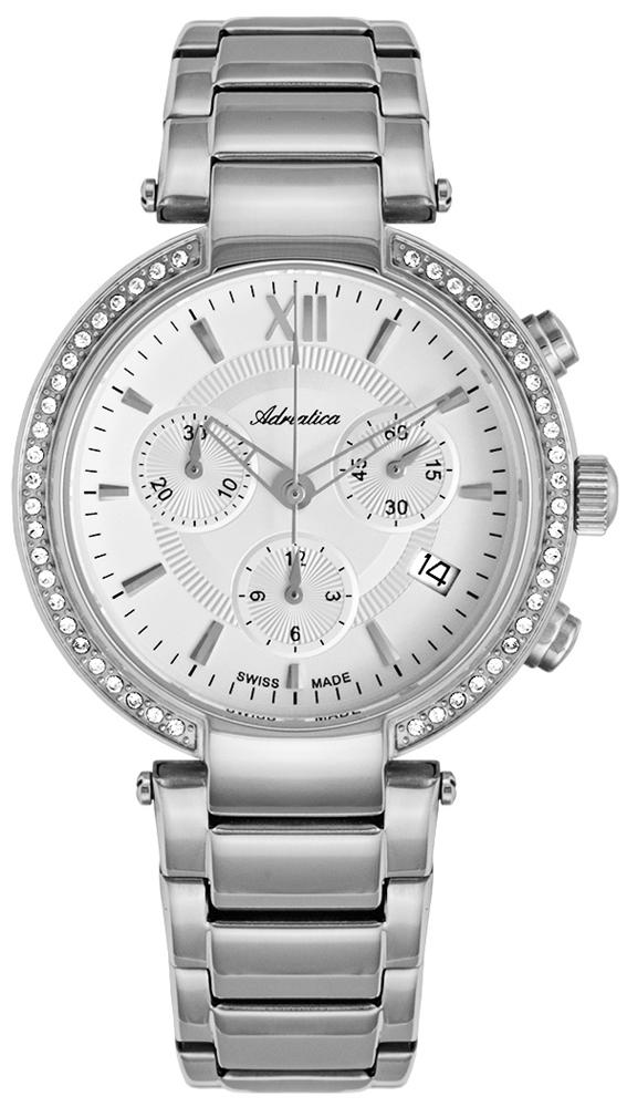 Adriatica A3811.5163CH - zegarek damski