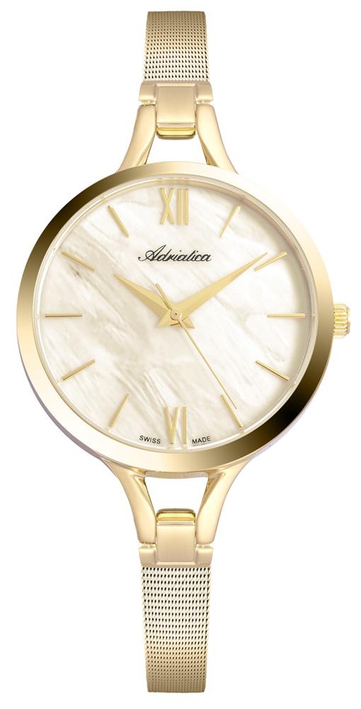 Adriatica A3739.116SQ - zegarek damski