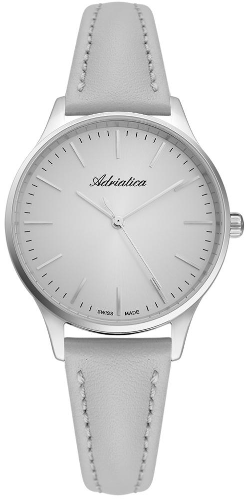 Adriatica A3186.5G17Q - zegarek damski