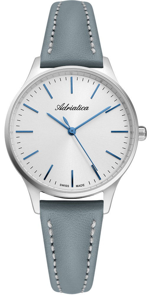 Adriatica A3186.5GB3Q - zegarek damski