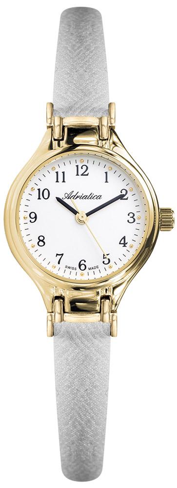 Adriatica A3475.1223Q - zegarek damski
