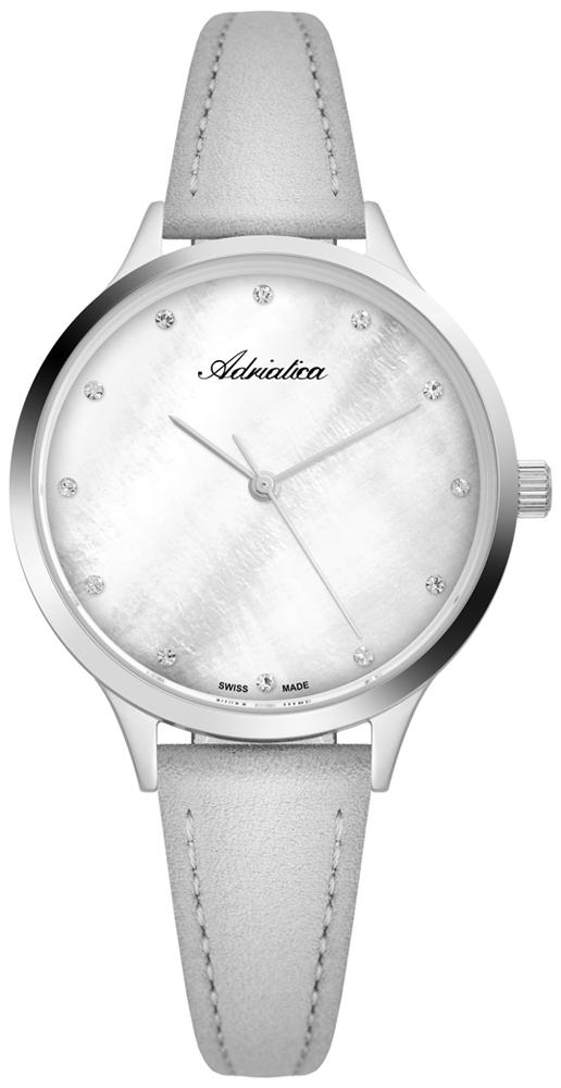 Adriatica A3572.5G4FQ - zegarek damski