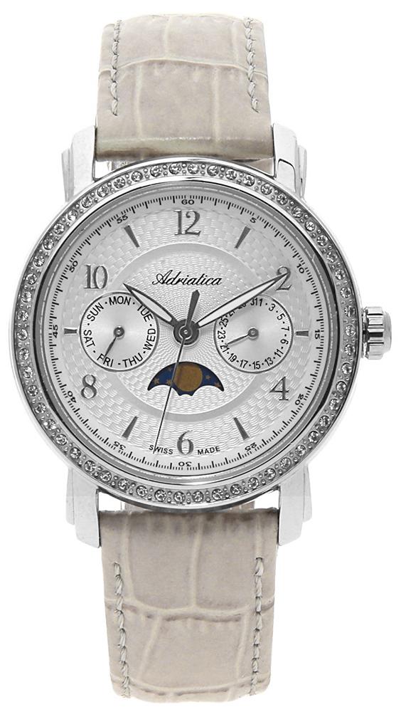 Adriatica A3678.5253QFZ - zegarek damski