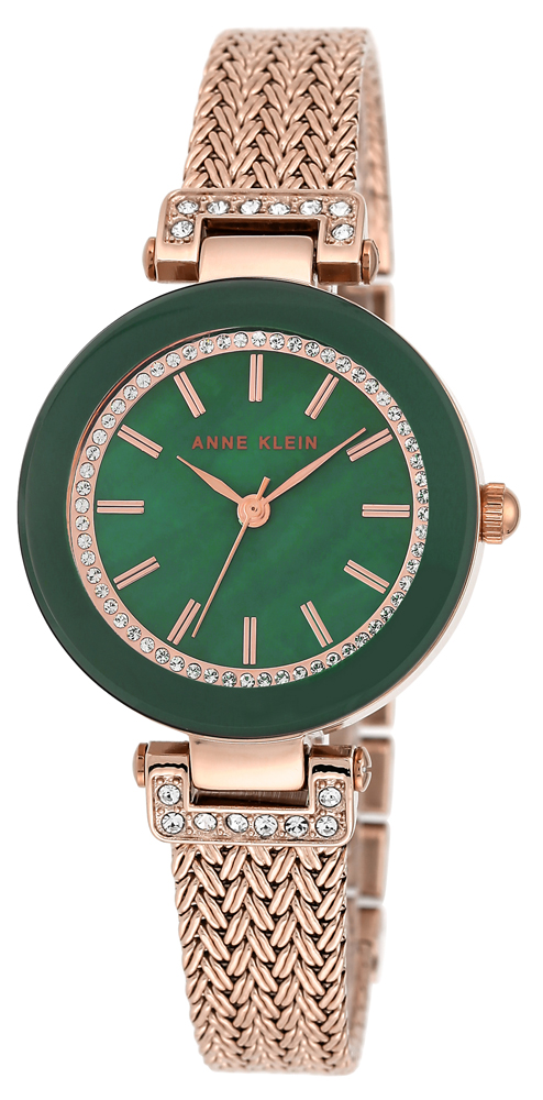 Anne Klein AK-1906GNRG - zegarek damski