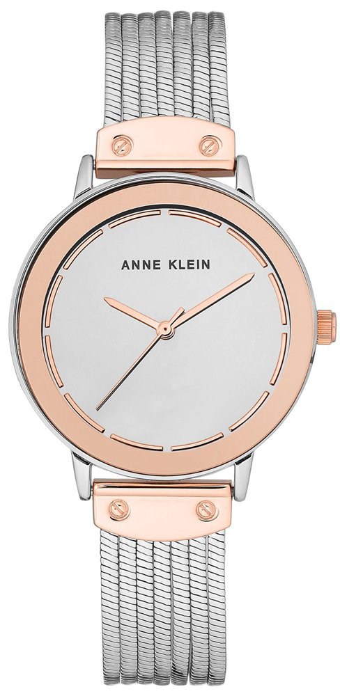 Anne Klein AK-3223SMRT - zegarek damski