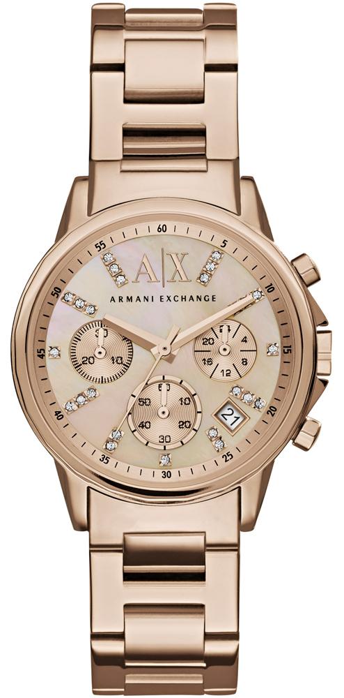 Armani Exchange AX4326 - zegarek damski