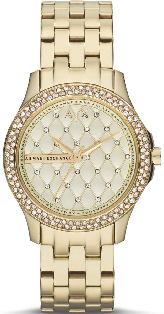 Armani Exchange AX5216 - zegarek damski