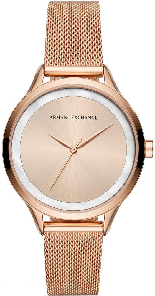 Armani Exchange AX5602 - zegarek damski