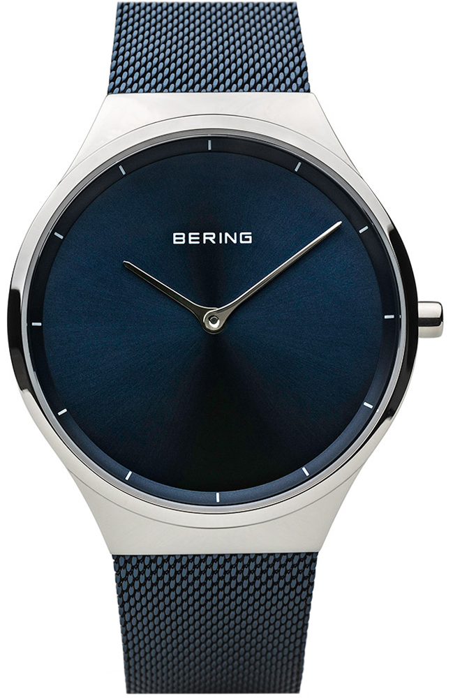 Bering 12138-307 - zegarek damski