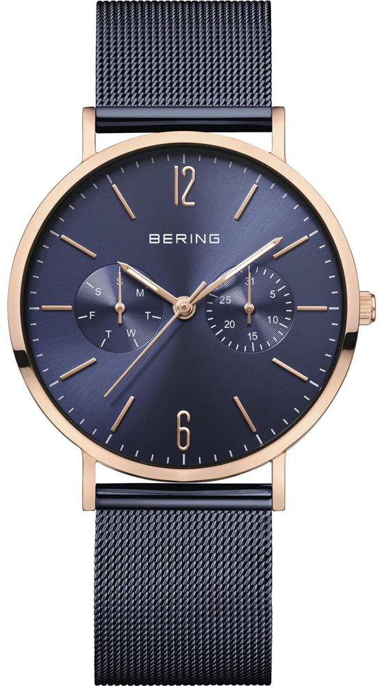Bering 14236-367 - zegarek damski