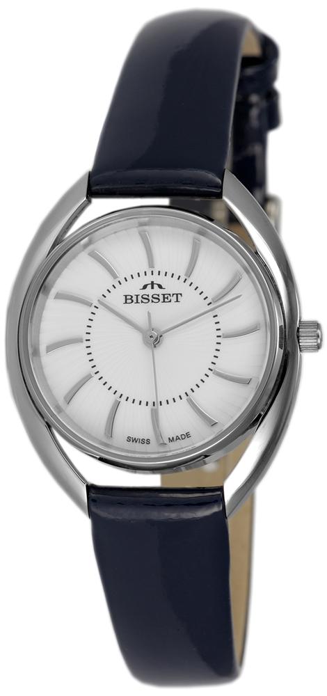Bisset BSAC95SIWX03B1 - zegarek damski