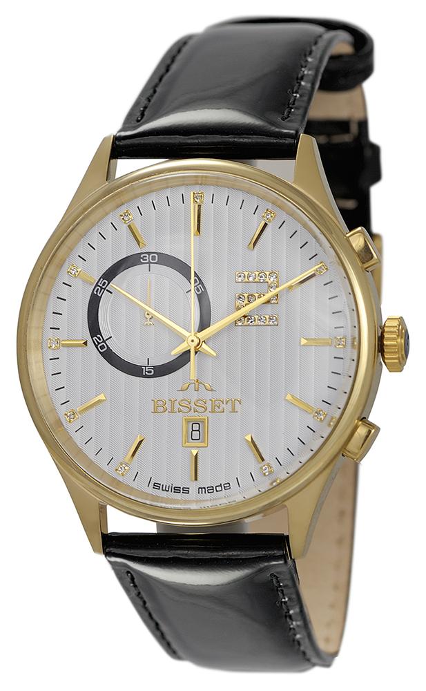 Bisset BSAD83GISX05BX - zegarek damski