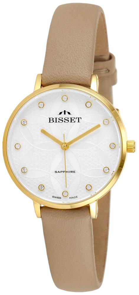 Bisset BSAF29GISX03B1 - zegarek damski