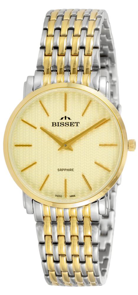 Bisset BSBE54TIGX03B1 - zegarek damski