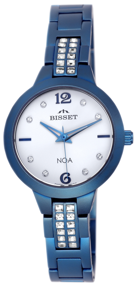 Bisset BSBE77VMSX03BX - zegarek damski