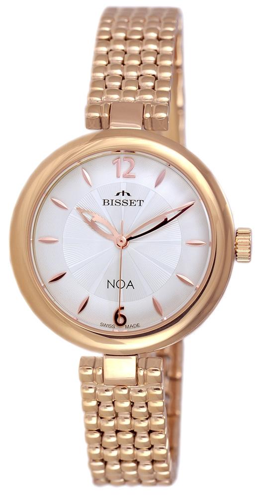 Bisset BSBE81RMSX03BX - zegarek damski