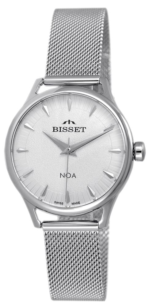 Bisset BSBE90SISX03BX - zegarek damski