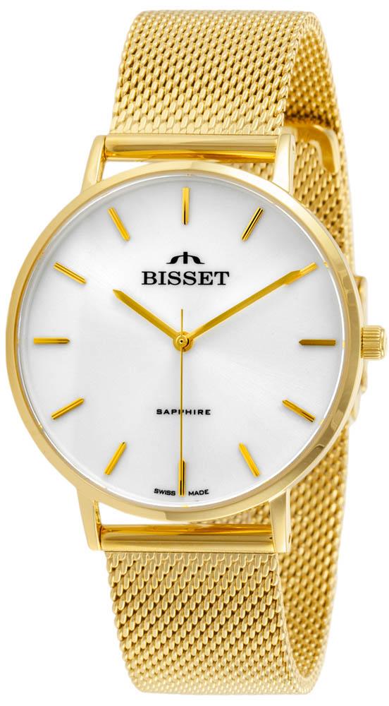 Bisset BSBF33GISX03B1 - zegarek damski
