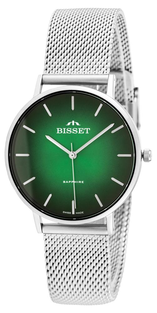 Bisset BSBF33SINX03BX - zegarek damski