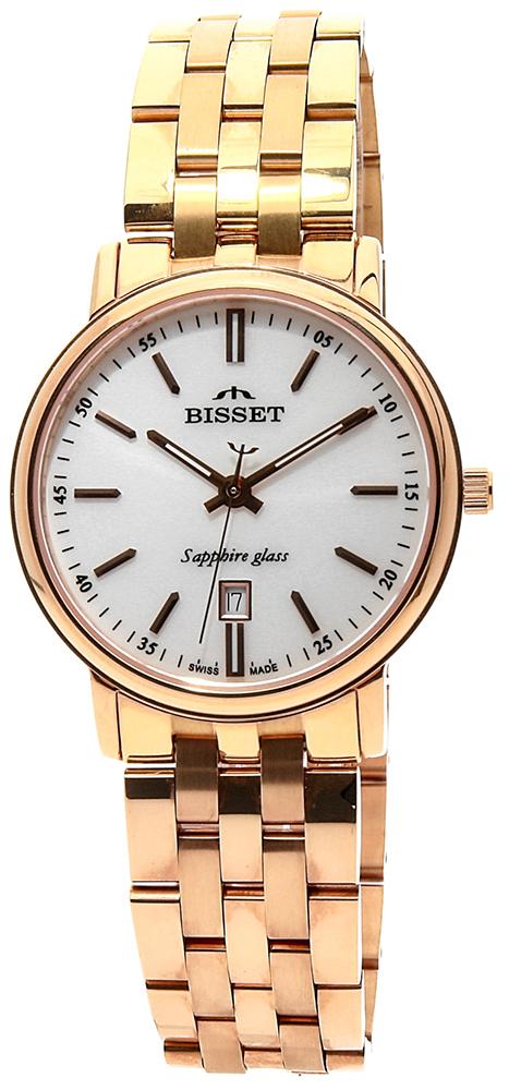 Bisset BSDX96RISX05BX - zegarek damski