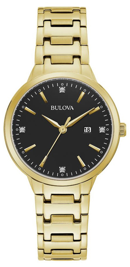 Bulova 97P147 - zegarek damski