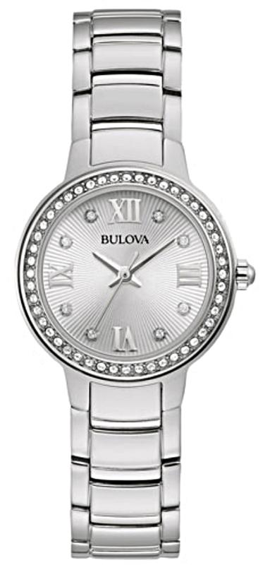 Bulova 96L280 - zegarek damski