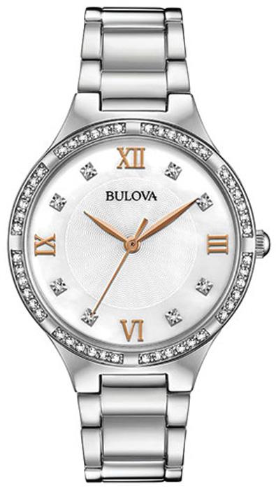 Bulova 96L264 - zegarek damski