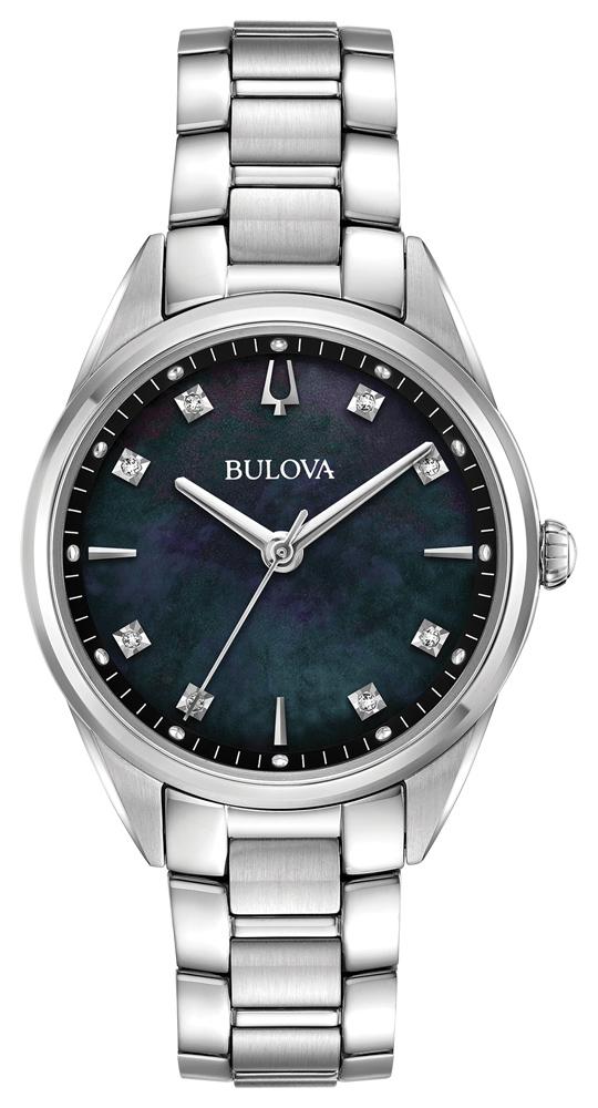 Bulova 96P198 - zegarek damski