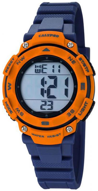 Calypso K5669-4 - zegarek damski